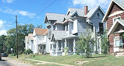 Mineral city OH victorian homes.JPG