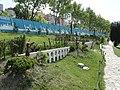 Miniaturk in Istanbul, Turkey - The Maquette park Miniatürk (9895296256).jpg