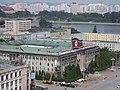 Ministry Building, Pyongyang - panoramio.jpg