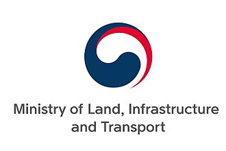Ministry of Land, Infrastructure and Transport (South Korea) - Image: Ministry of Land, Infrastructure and Transport