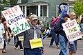 Minneapolis May Day Parade 2010 — WAMM Help the Children of Gaza (4573330622).jpg