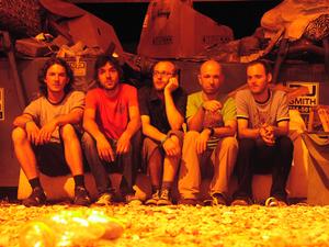 Mint (Belgian band) - Mint in 2005.