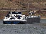 Mistral, ENI 04807440 at the Rhine river pic9.JPG