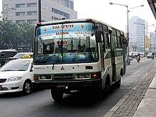 Transport In Jakarta Wikipedia