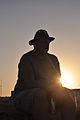 Mitzpe Ramon Sunset (7680837448).jpg