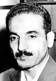 Mohammad-Ali Rajai 1981