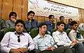 Mohammad-Taqi Mesbah-Yazdi in Shahid Chamran University of Ahvaz (7 8802121231 L600).jpg