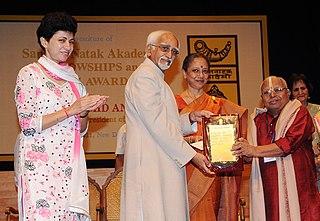 T. K. Murthy Indian mridangam player