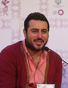 Mohsen Kiai at 34th Fajr (cropped).jpg