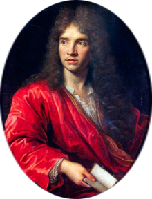 honnete homme moliere biography