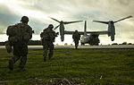 Moment's Notice, Crisis Response Marines complete readiness rehearsal from Spain 150129-M-ZB219-080.jpg
