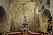 Monestir de Sant Sebastià dels Gorgs (Avinyonet del Penedès) - 68.jpg