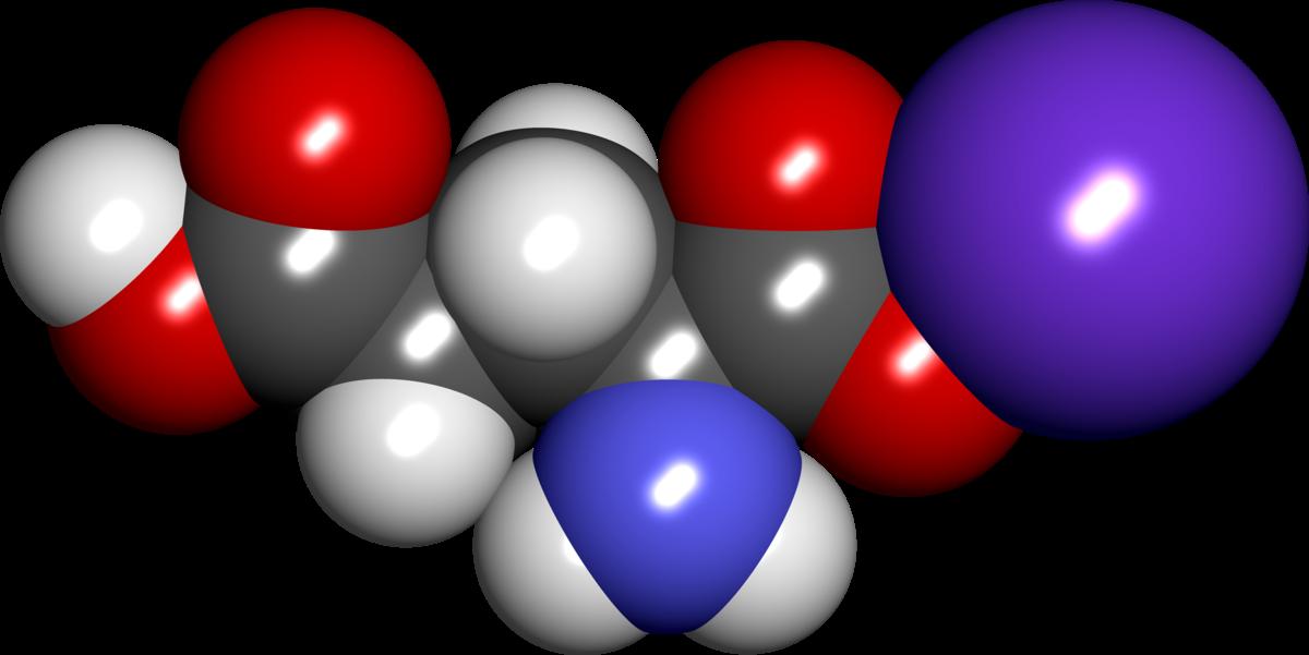 Monosodium glutamate - Wikipedia
