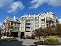 Mont-Tremblant - Québec – Canada - Le Westin Resort ^ Spa - panoramio.jpg