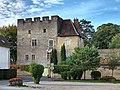 Montagney, château Terrier de Santans.jpg