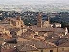 Montepulciano - Agriturism Bossona - Włochy