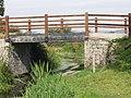 Montgomery Canal, bridge No.97 to Pentreheylin Hall - geograph.org.uk - 570412.jpg