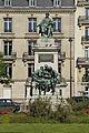 Monument Alexandre Dumas Doré Place Catroux Paris.jpg