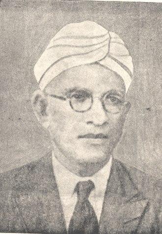 Moorkoth Kumaran - Moorkoth Kumaran