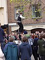 More Street entertainers - geograph.org.uk - 2141237.jpg