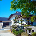 Morikami Museum View of Grounds Center.jpg