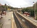 Morley station, March 2020 02.jpg