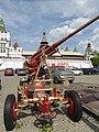 Moscou Izmaylovskiy Vernisazh Kremlin (10).jpg
