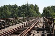 Most kolejowy koło Pilchowic.JPG