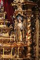 Mosteiro de São Bento do Rio de Janeiro Santa Escolástica.jpg