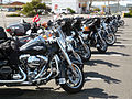 Motorcycle Run in Fortuna CA.JPG