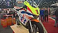 Motorcycles on display at the TT-Hall motor show, Assen (2018) 05.jpg