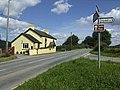 Mount Pleasant road junction - geograph.org.uk - 520949.jpg
