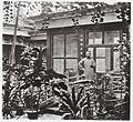 Mr Yang in the inner court in his Mandarin's House Wellcome L0040976.jpg