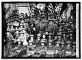 Mrs. Harding, Gen'l Pershing, Mrs. Benedict Crowell, 5-7-21 LCCN2016845298.jpg