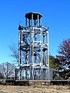 Harlem Fire Watchtower