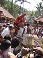 Muchilottu Bhagavathi looking into Manikkinar (1).JPG