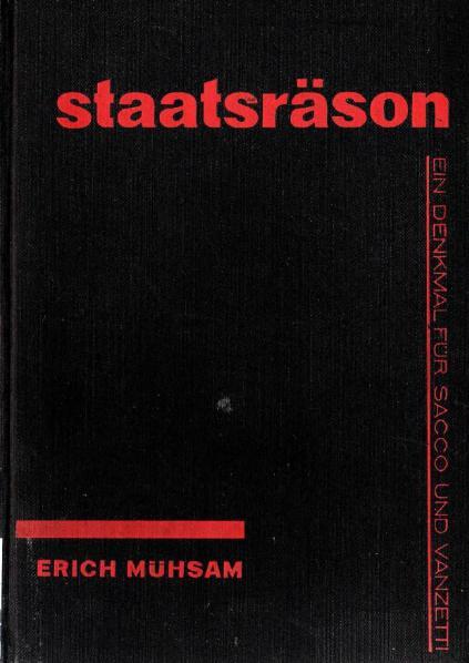 File:Muehsam Staatsraeson.djvu