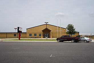 Muenster Independent School District - Muenster Junior High School