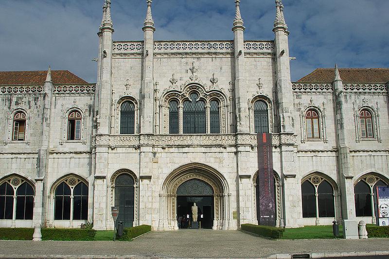 Lisboa com crianças - passeios em museus