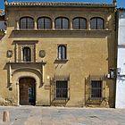 Cordoba Fine Arts Museum