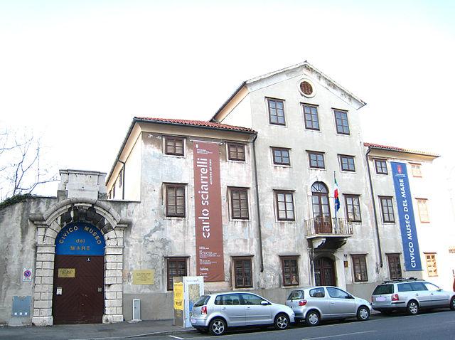 Museo del Mare Trieste