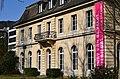 Museum Bellerive in Zürich, Ansicht vom Seefelquai 2014-03-12 14-35-21.JPG