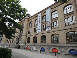 Museum of Cultural History, Oslo - main building 20140524.jpg