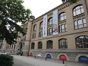 Museum of Cultural History, Oslo - Museum of Cultural History, Oslo