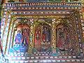 Muurschilderingen in een kerk aan het Tanameer in Ethiopië (6821424723).jpg