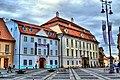Muzeul Naţional Brukenthal - panoramio.jpg