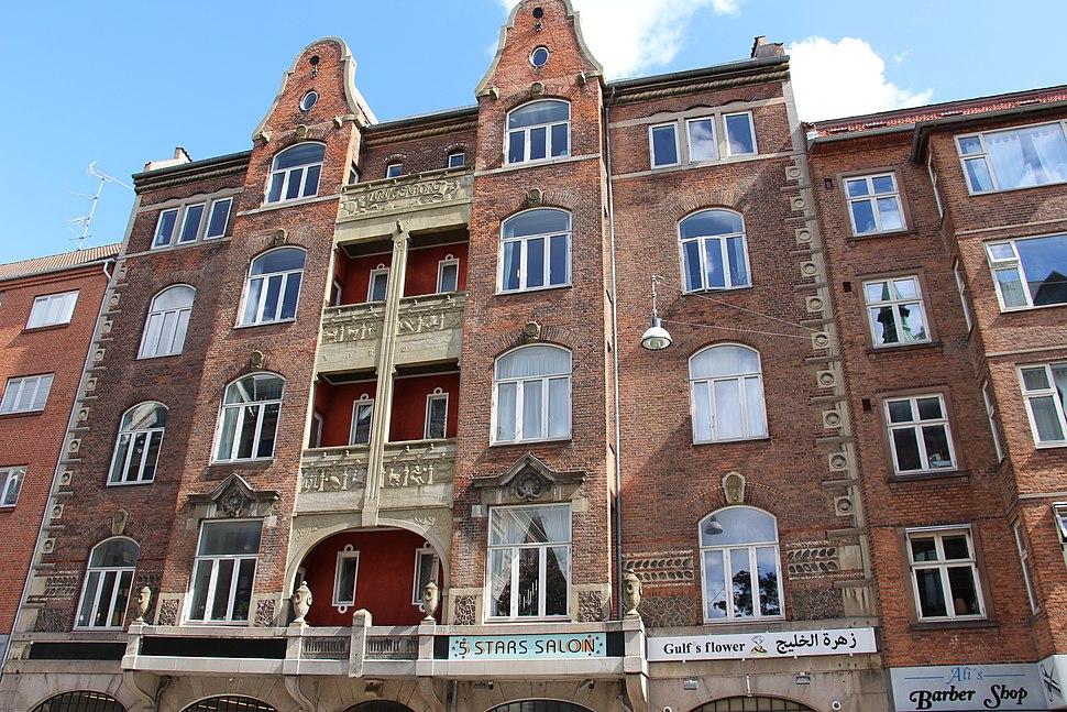 Uranienborg, København (1902)
