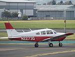 N2273Q Piper Cherokee Warrior 28 (29837265085).jpg