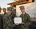 NAVFAC EXWC Military Awards (16503828342).jpg