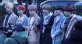 NCT Dream going to a Music Bank recording in February 2017 02.png